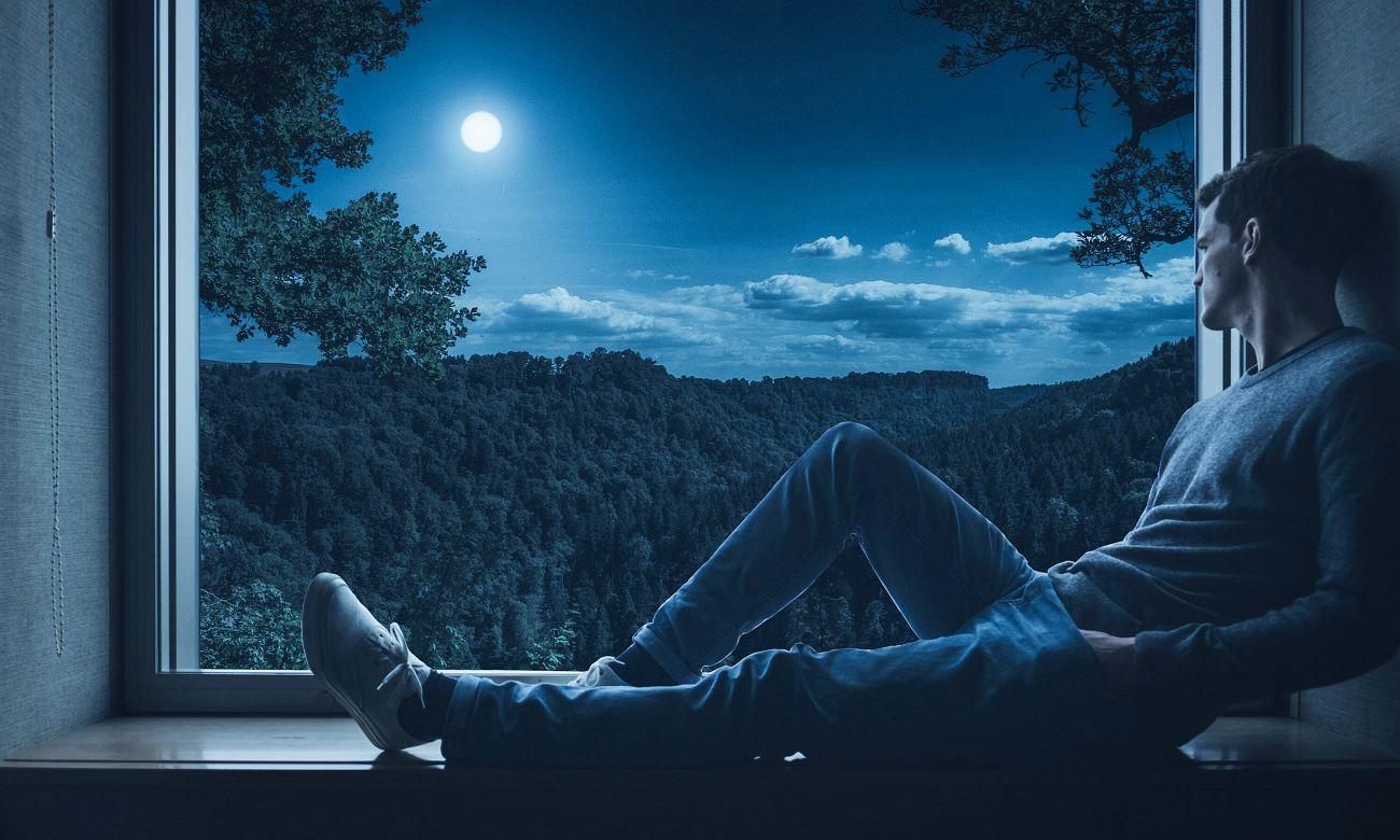 O que é a lua azul?