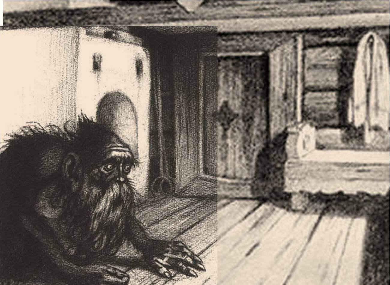 Conheça 5 criaturas da mitologia eslava