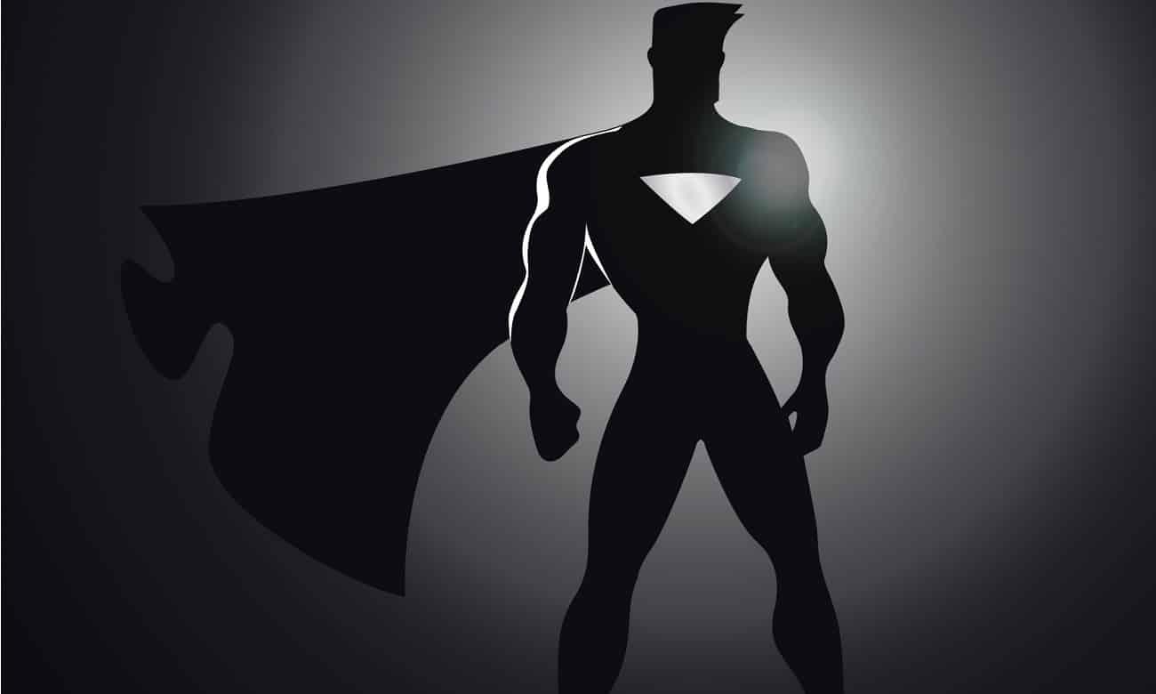 Conheça 5 incríveis heróis da vida real