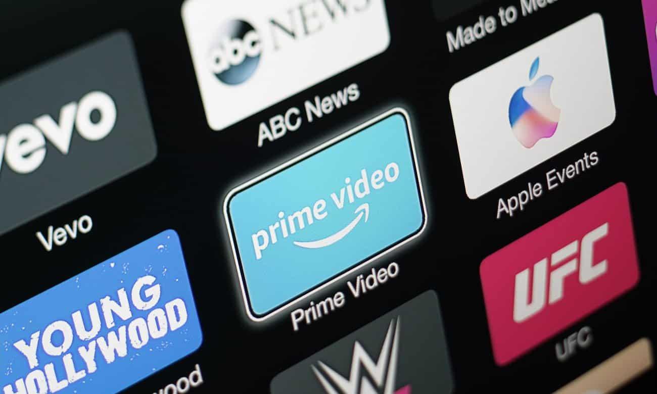 Vale a pena assinar o Prime Video?