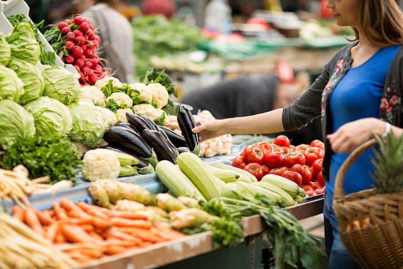 Qual a diferença entre verduras e legumes?
