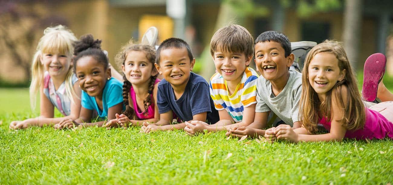 Qual a origem do dia das crianças?