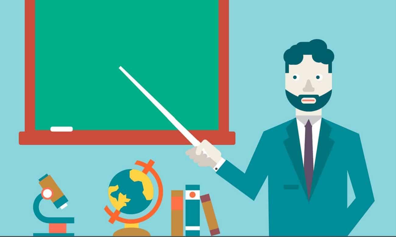 Qual a origem do dia dos professores?