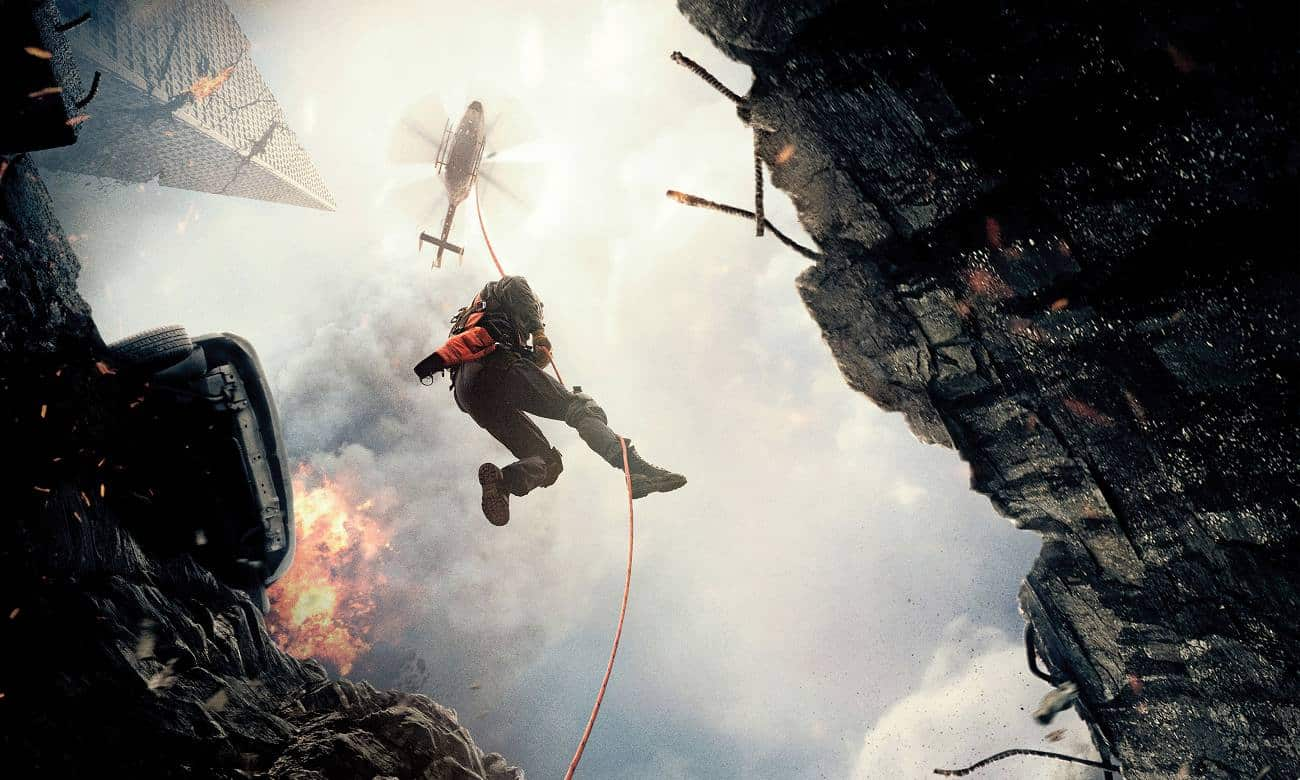 6 Filmes de ação e aventura para assistir no Prime Video esse final de semana