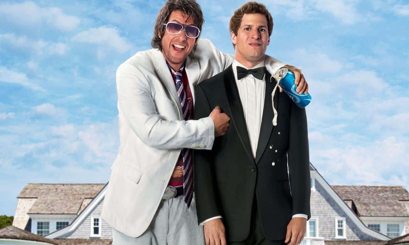 6 Filmes de comédia para assistir esse fim de semana na Netflix