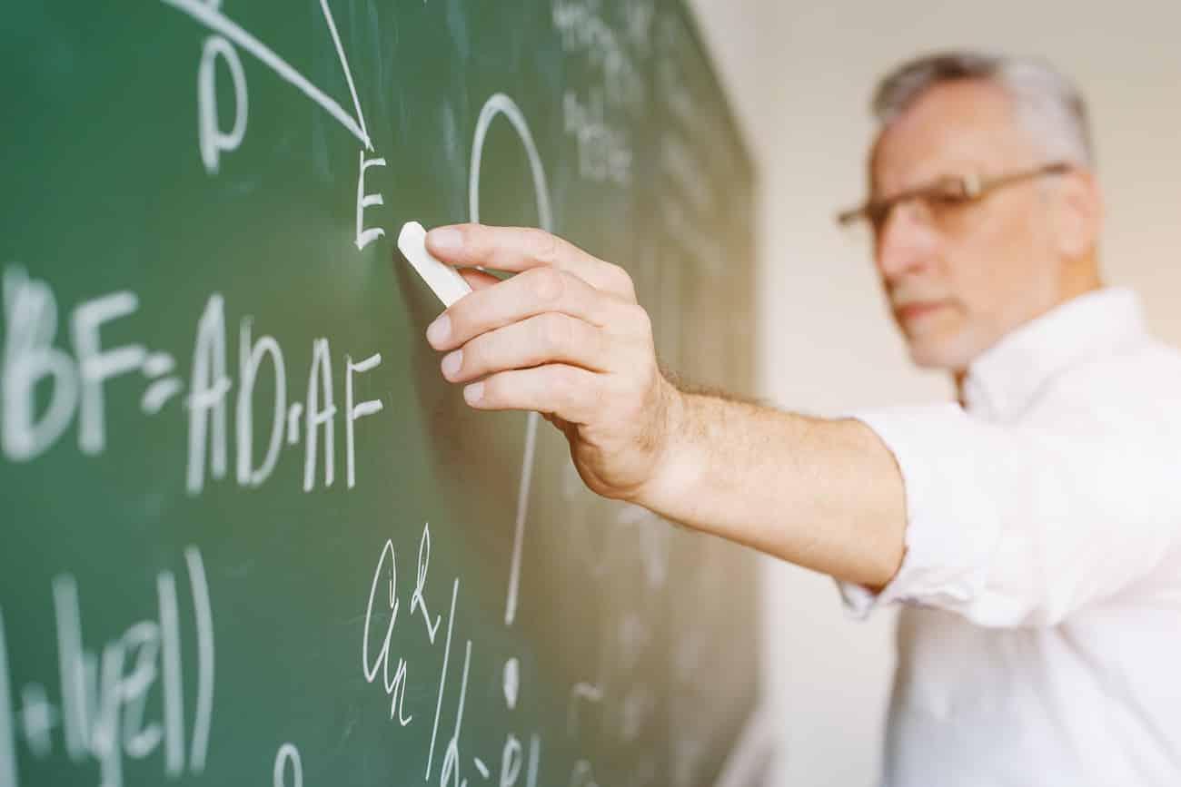 Professores que marcaram a educação no Brasil