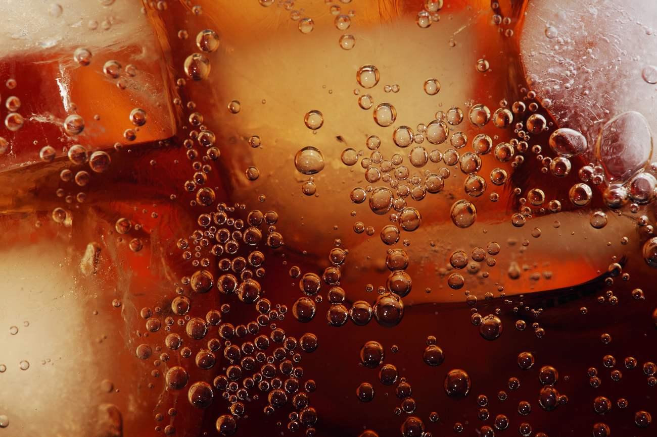 Quais são os países que mais consomem refrigerante?