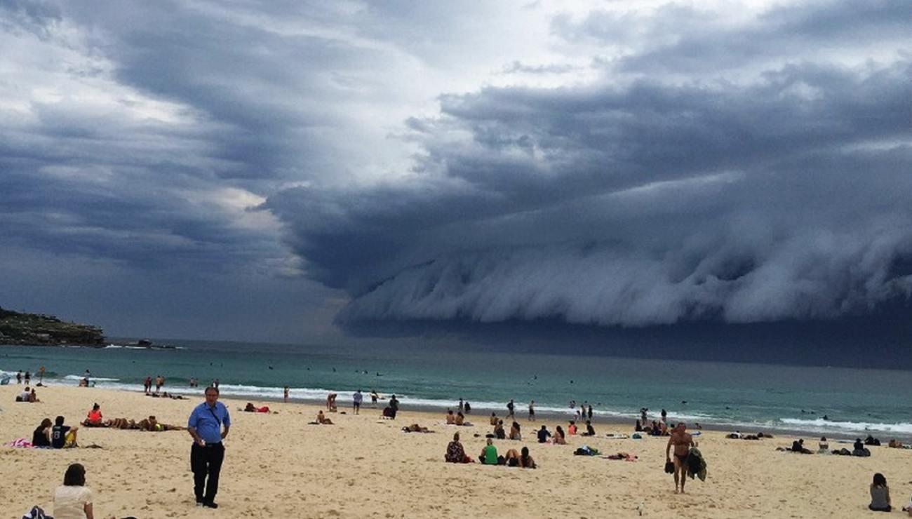 Coisas bizarras encontradas na Austrália