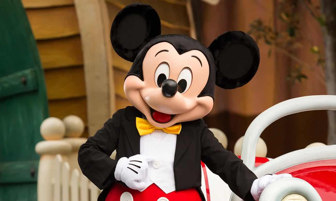 Curiosidades incríveis sobre o Mickey Mouse