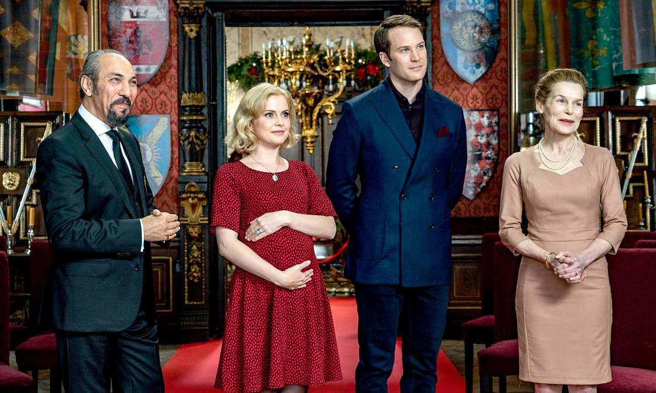 O que assistir na Netflix esse final de semana?