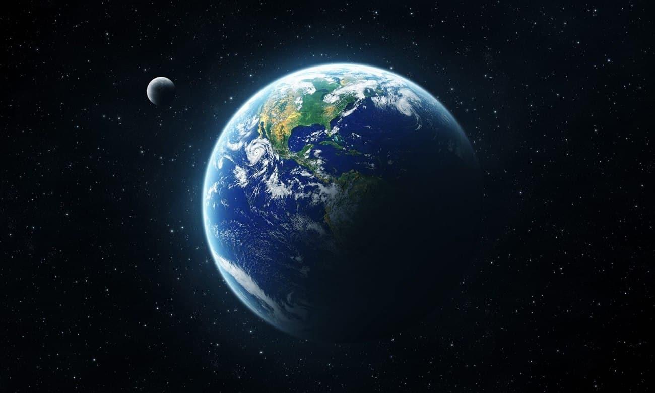 Quanto vale o planeta Terra?
