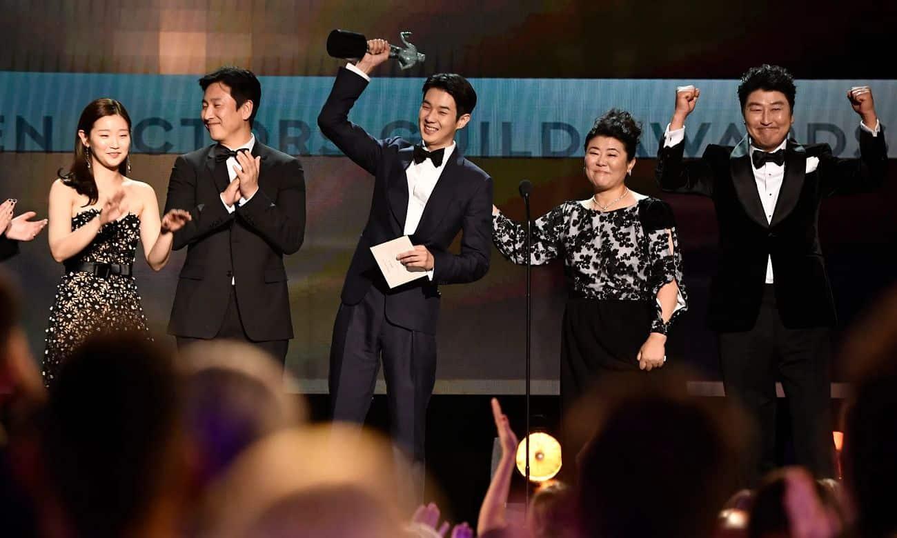 Confira a lista completa de vencedores do SAG Awards 2020