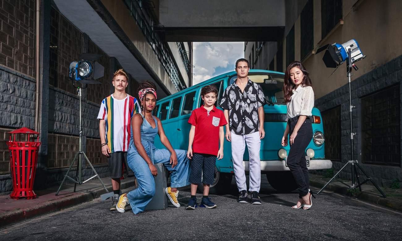 7 Séries para assistir na Netflix durante o carnaval