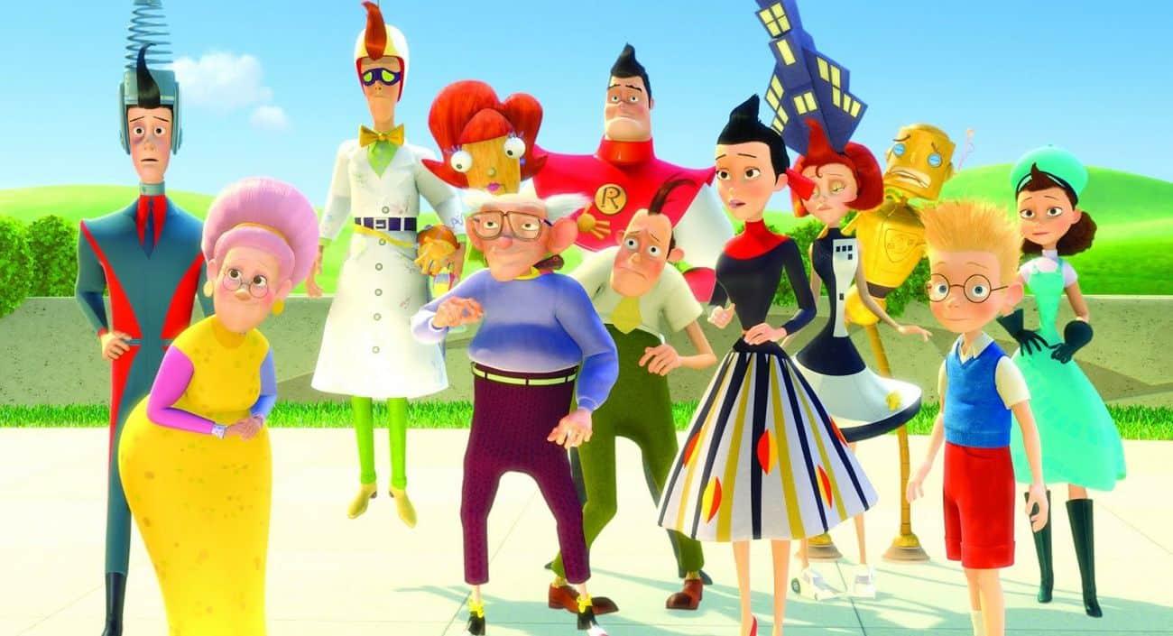 5 Animações da Disney que merecem ganhar versão em live-action