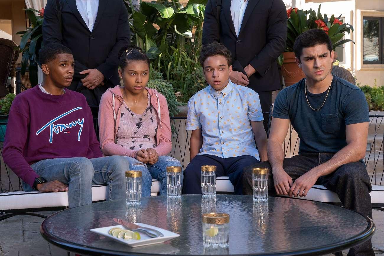 8 Ótimas séries para assistir esse final de semana na Netflix