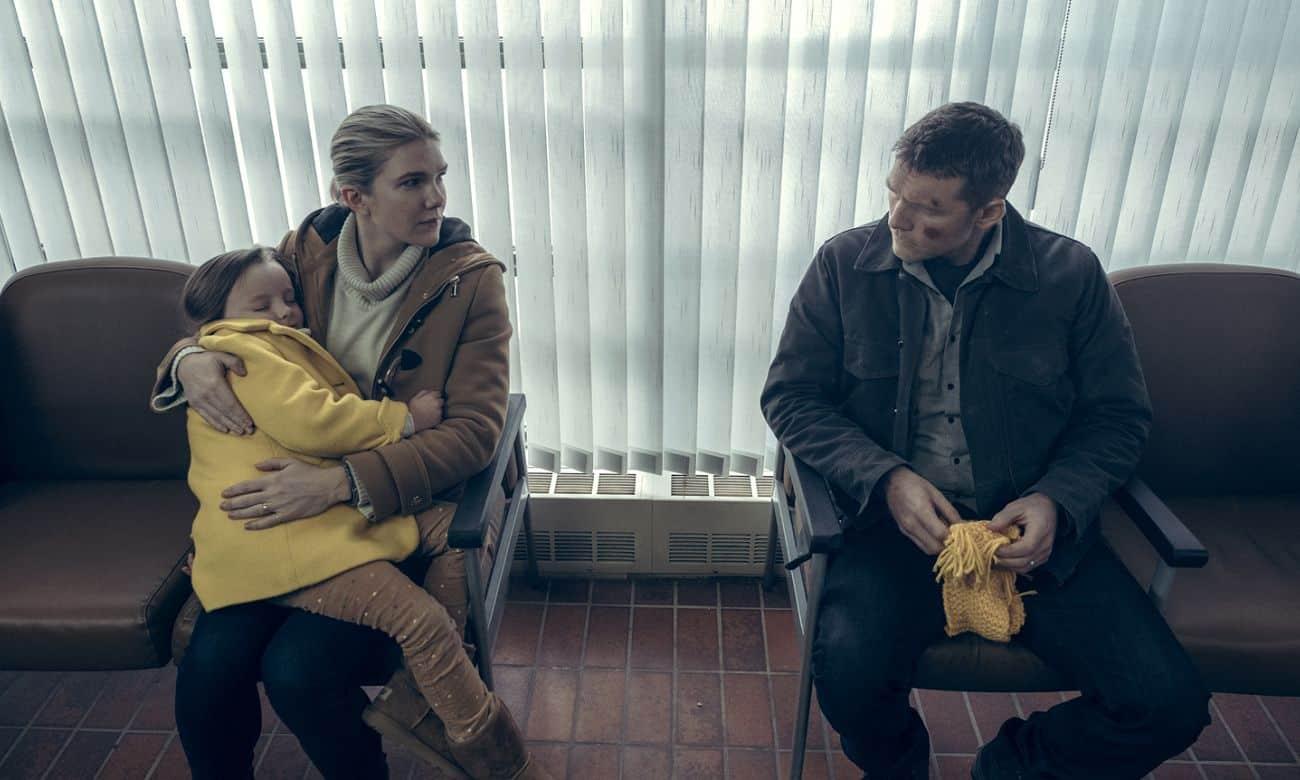 Filmes de suspense para assistir na Netflix esse final de semana
