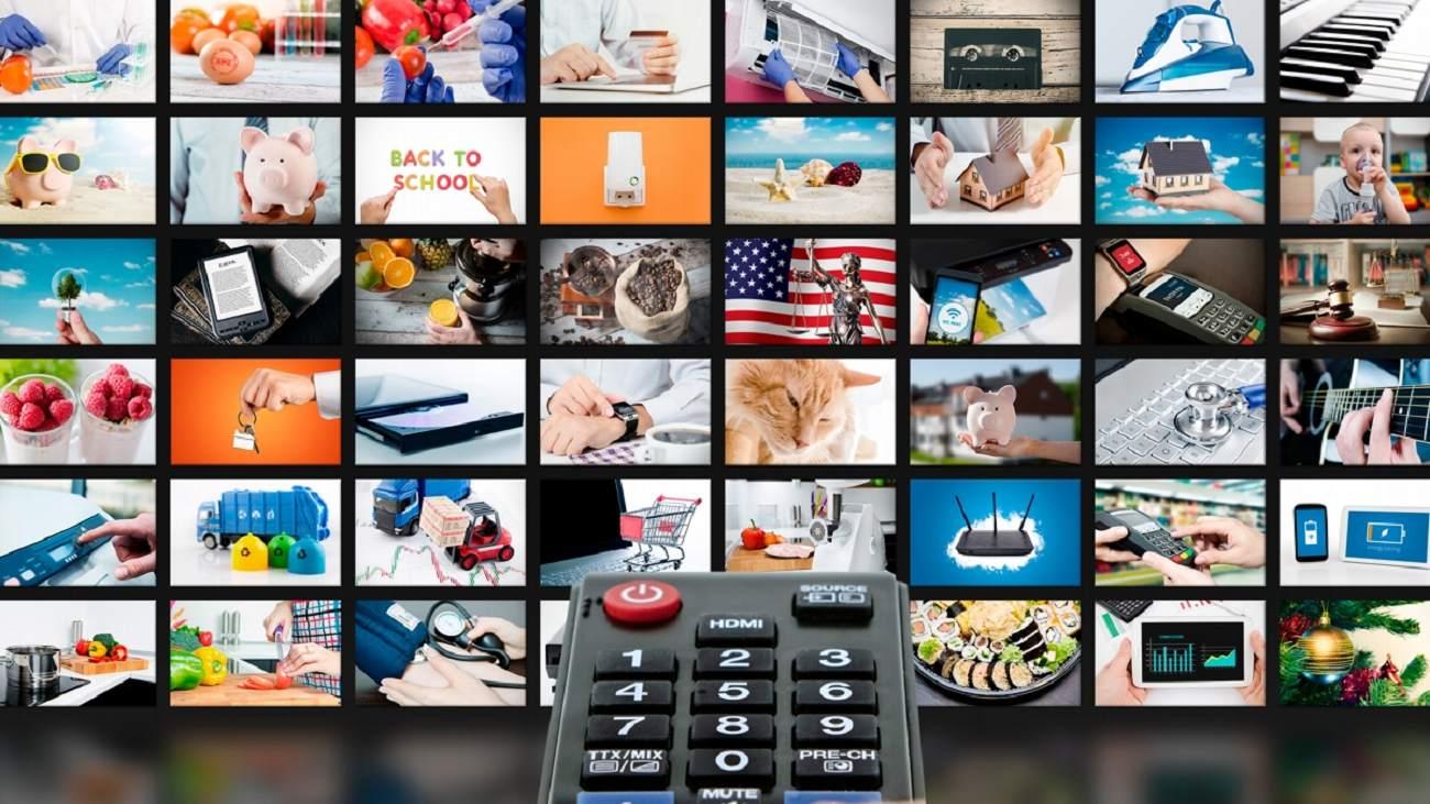 Como as emissoras de TV ganham dinheiro?