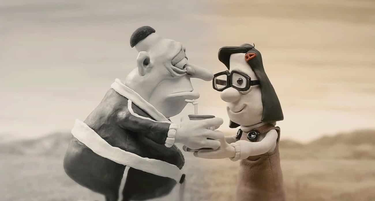 Conheça 5 animações feitas para adultos