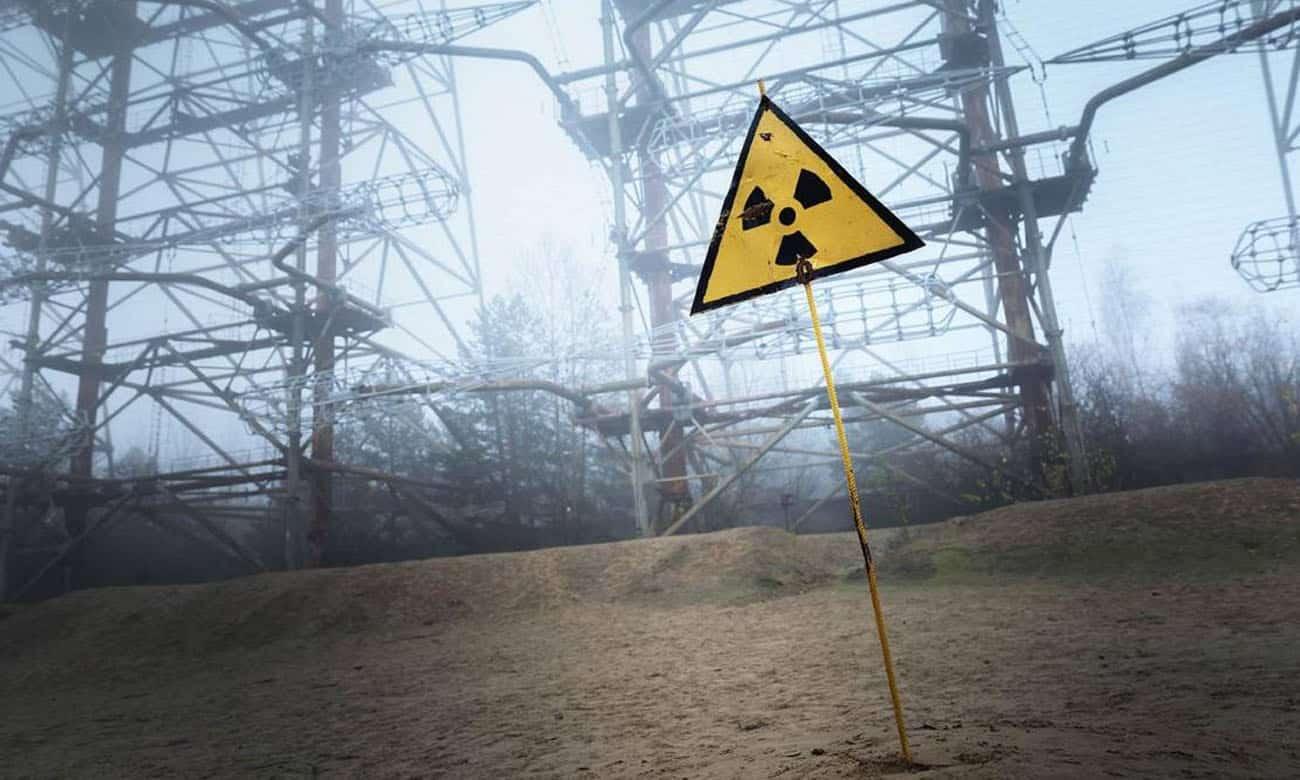 chernobyl viagem