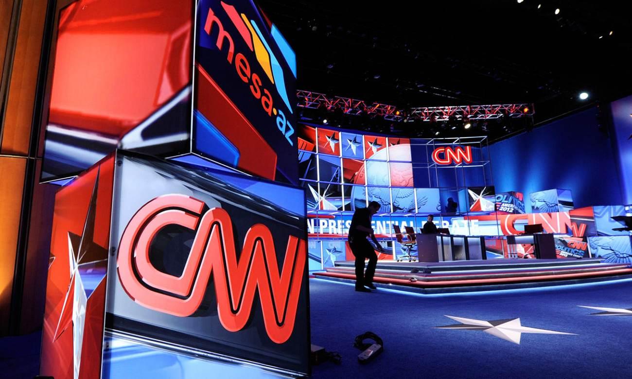 Em quais países a CNN está presente?