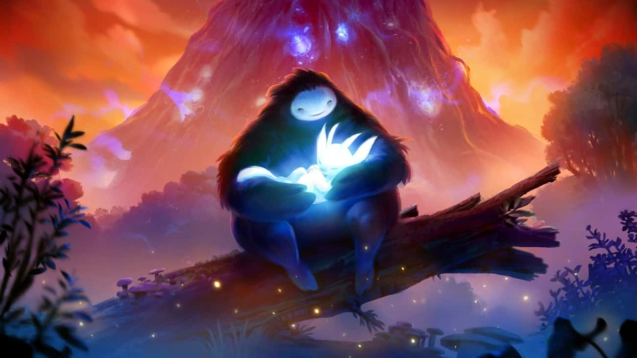 Jogos Incríveis   Ori And The Blind Forest