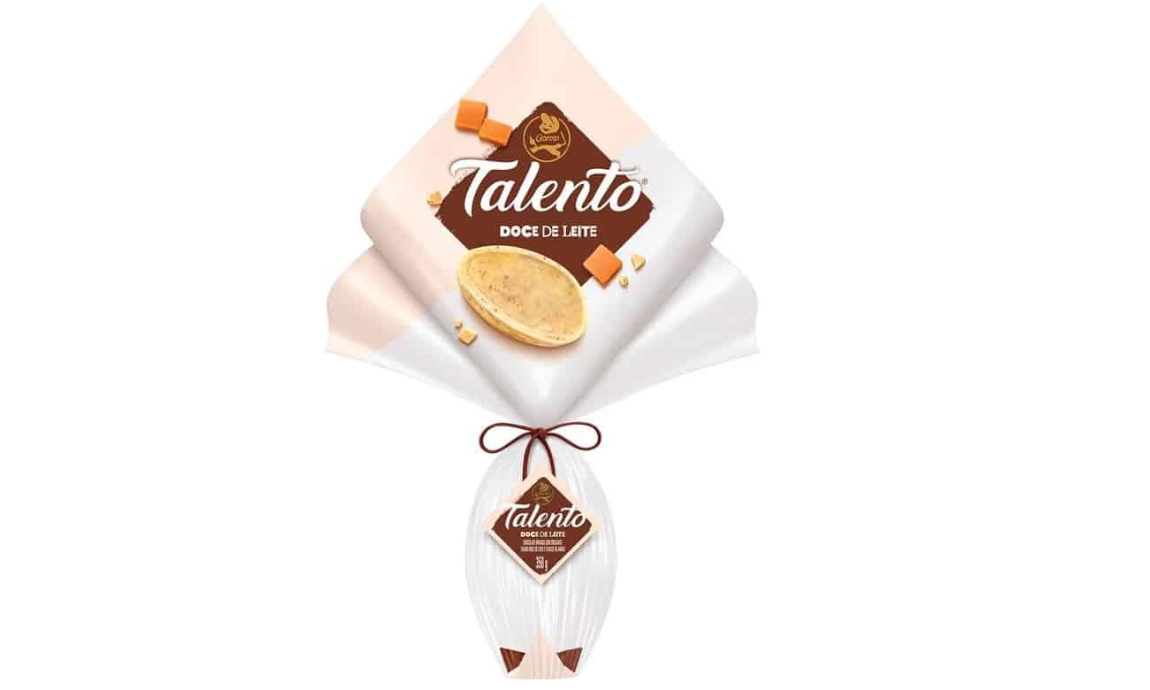Ovo Talento Branco Doce De Leite: Vale a pena comprar?
