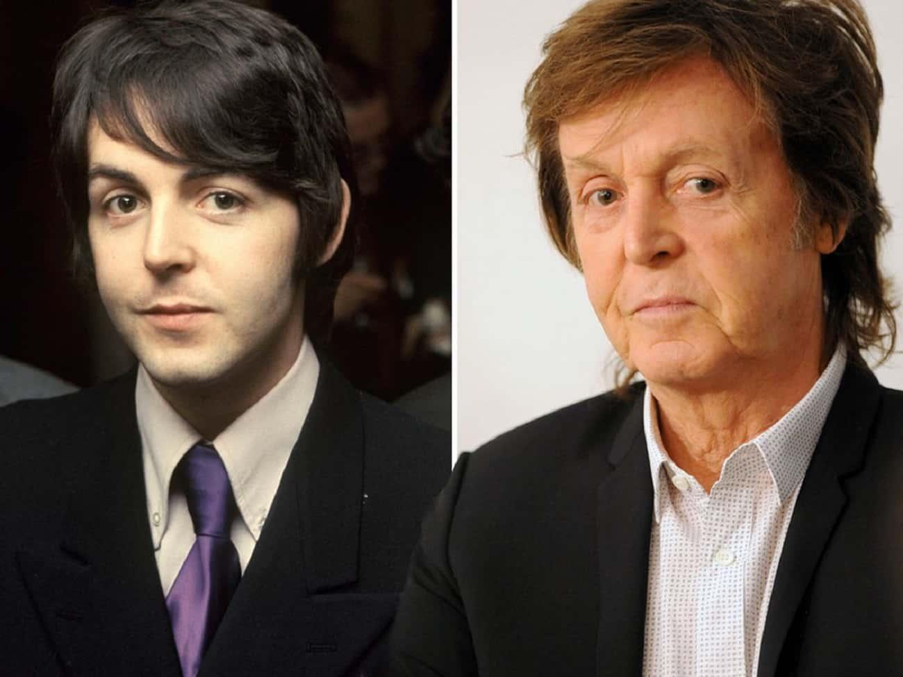 Teorias da conspiração   Paul McCartney
