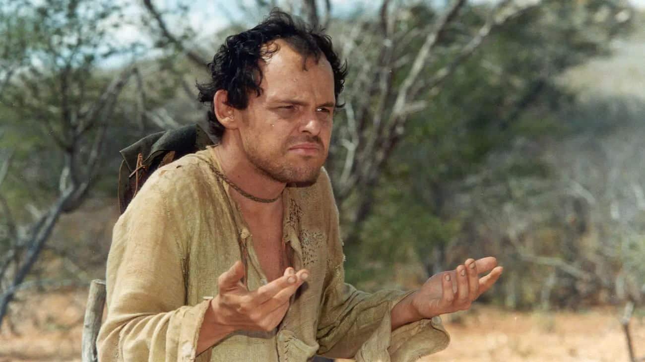 Quais são os personagens mais mentirosos do cinema?