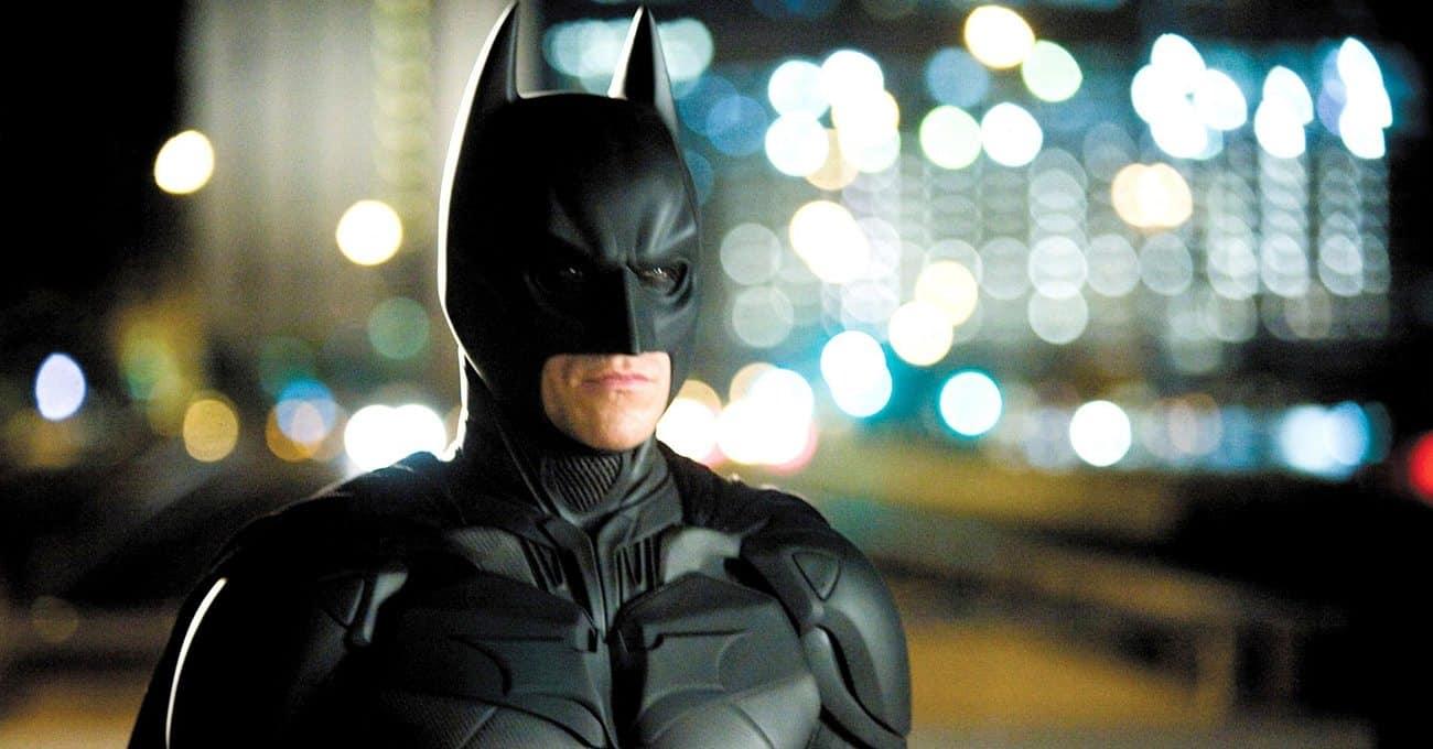 Qual é o melhor Batman dos cinemas? | Maio de 2020 na Netflix