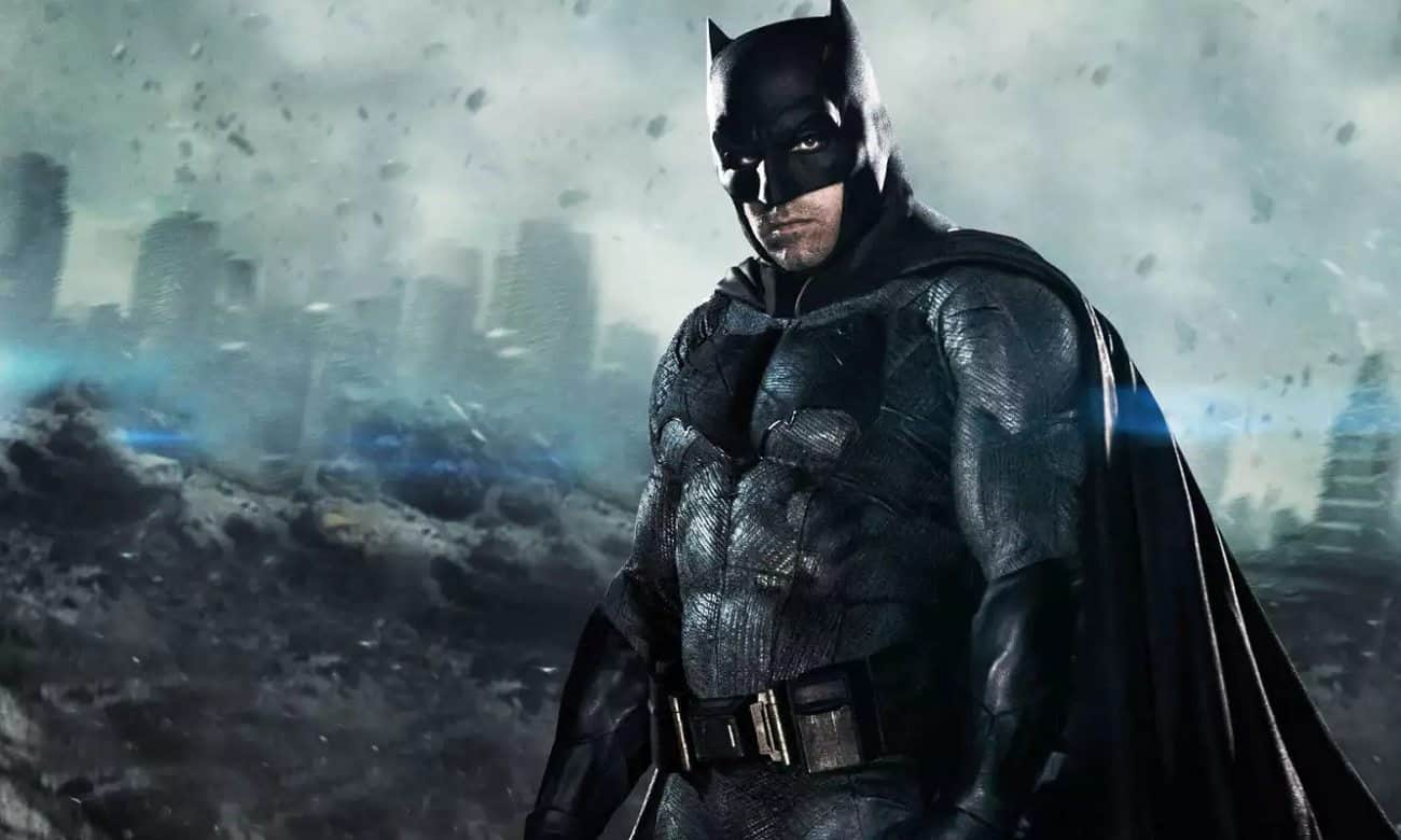 Qual é o melhor batman dos cinemas