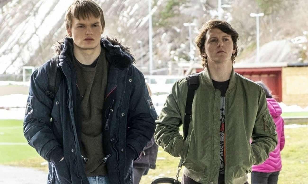 Ragnarok: 5 Motivos para assistir a série! - TriCurioso