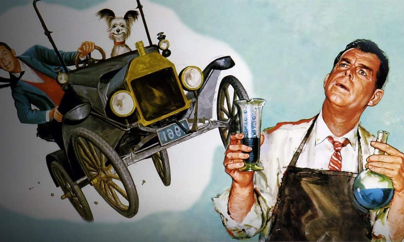 Relembre 5 filmes esquecidos da Walt Disney