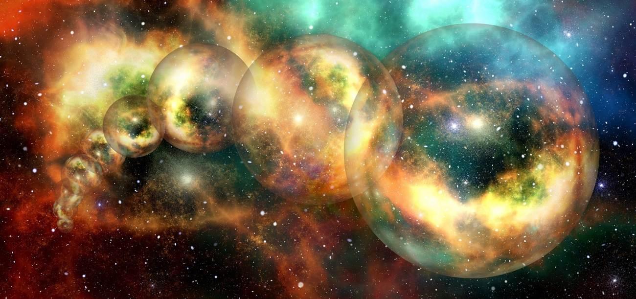 Cientistas da NASA descobrem evidência de possível universo paralelo