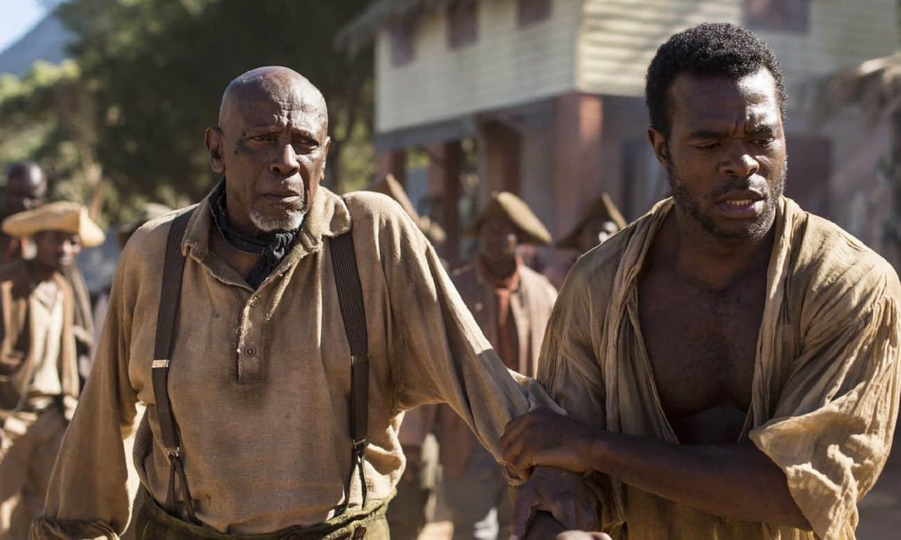 Conheça 5 séries sobre escravidão