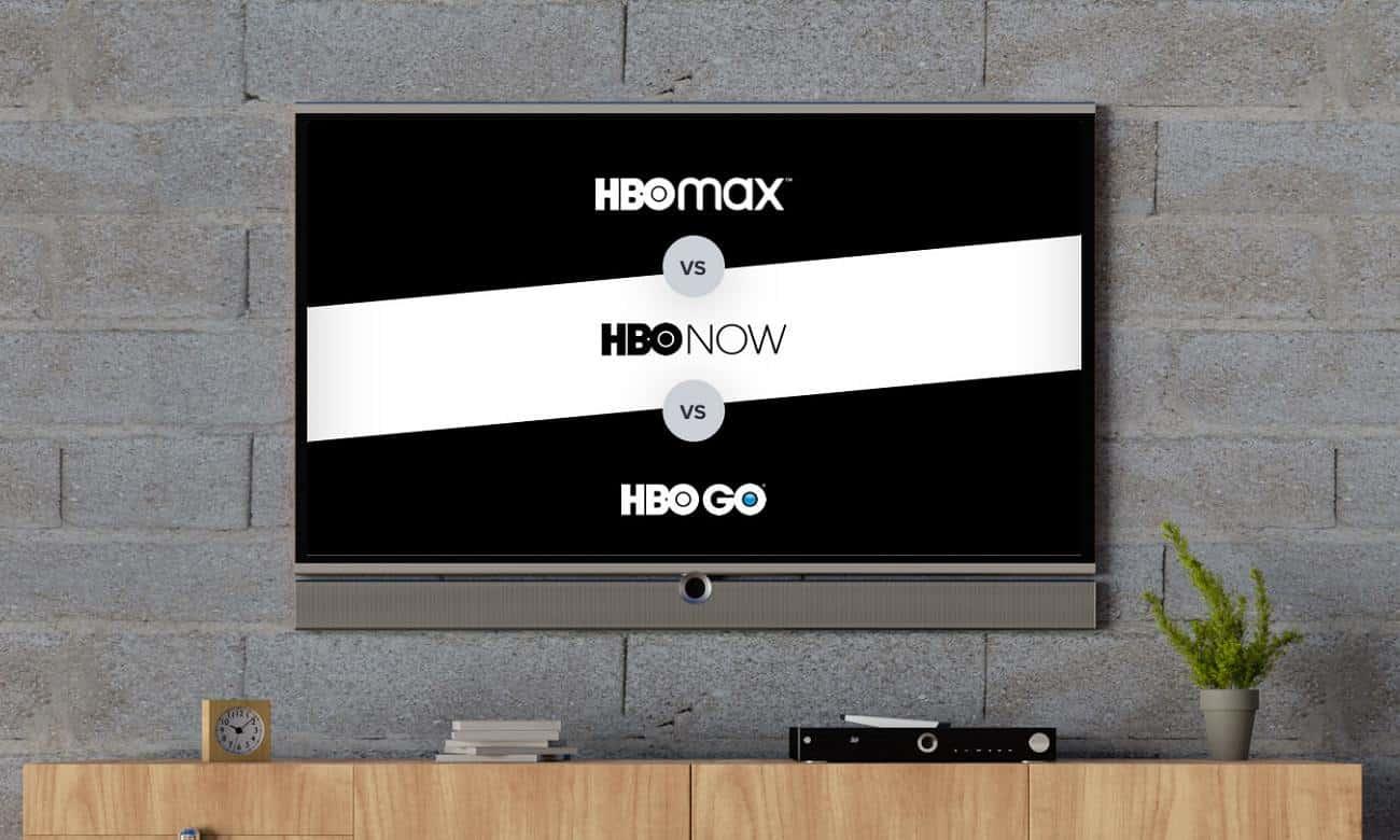 Entenda a diferença entre HBO Go, HBO Now e HBO Max