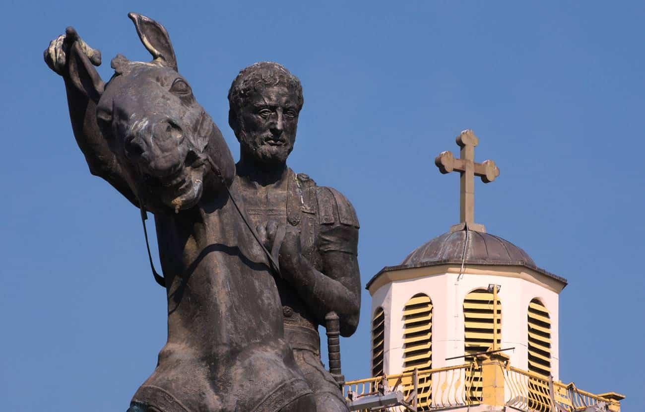 Filipe II da Macedônia