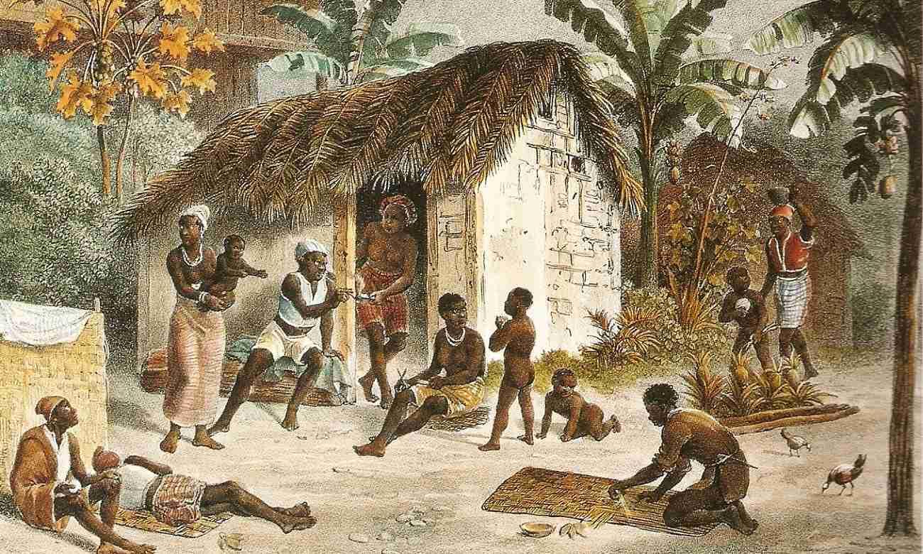 Fatos curiosos sobre a escravidão no Brasil