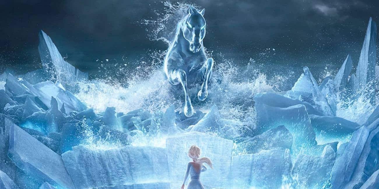 Frozen 2: As melhores curiosidades sobre a animação