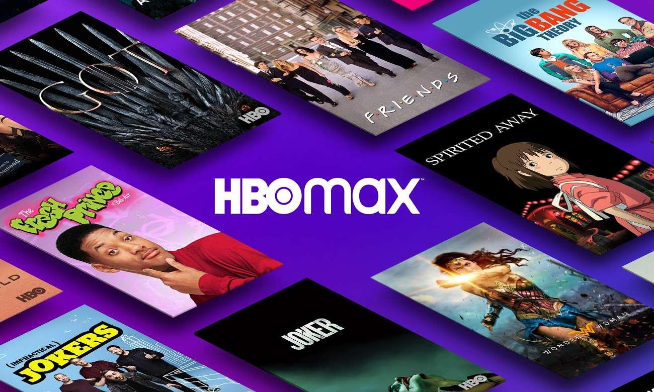 HBO Max é lançado nos Estados Unidos