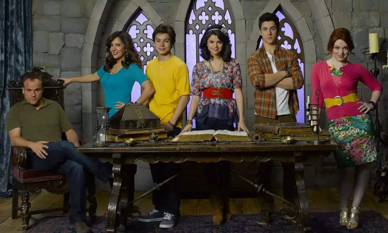 Por onde anda o elenco de Os Feiticeiros de Waverly Place