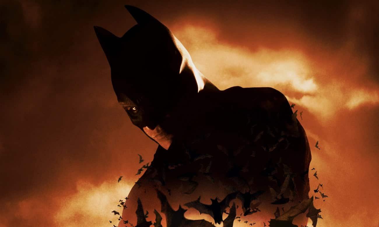 Batman Begins: Confira as melhores curiosidades sobre o filme