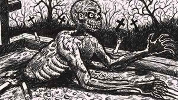corpo seco