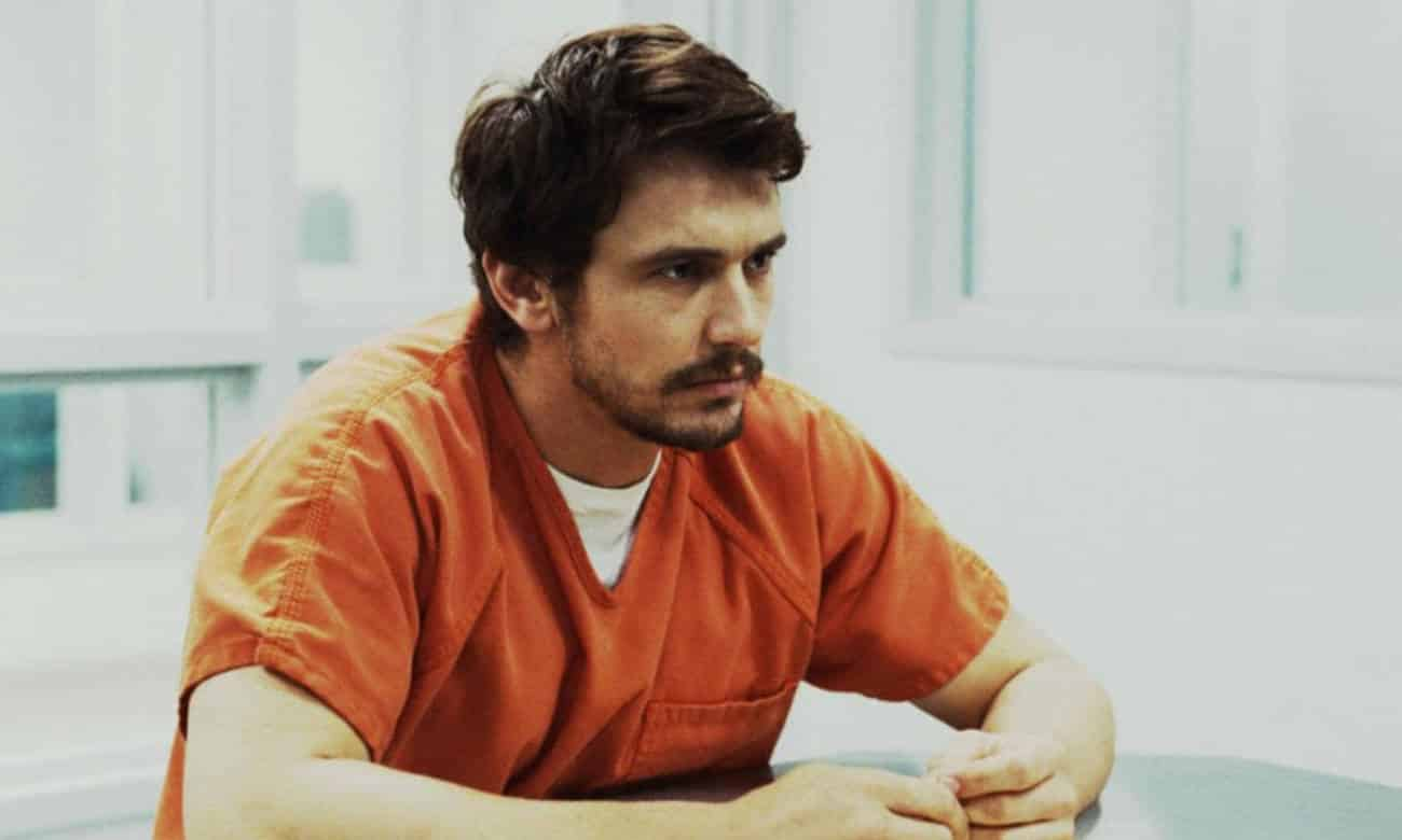 True Story | James Franco como Christian Longo