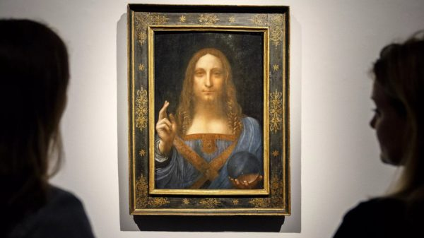 Conheça As Obras De Arte Mais Caras Do Mundo
