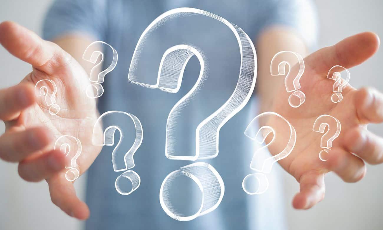 Por Que Nós Somos Tão Curiosos?
